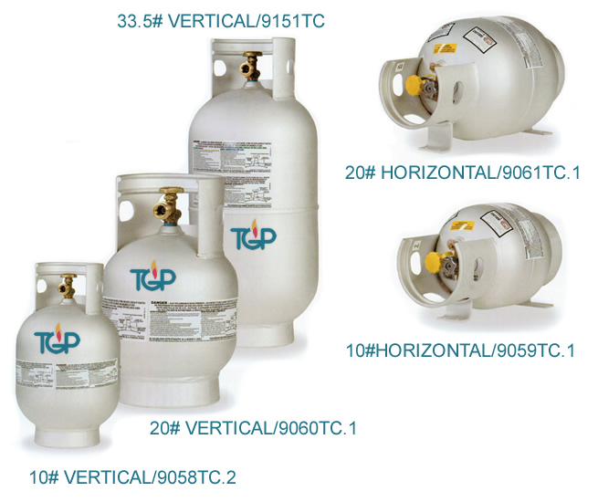 10# VERTICAL/9058TC.2, 20# VERTICAL/9060TC.1, 33.5# VERTICAL/9151TC, 20# HORIZONTAL/9061TC.1, 10#HORIZONTAL/9059TC.1